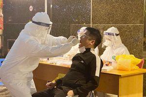 Ca bệnh 1883 khai báo không thành khẩn: Sở Y tế Hà Nội đề nghị có biện pháp xử lý