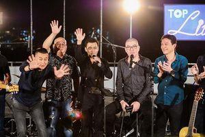 Chơi nhạc trực tuyến: Hướng đi của tương lai