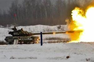 Đạn thanh xuyên 3BM-60 Nga bị chê yếu hơn Mỹ?