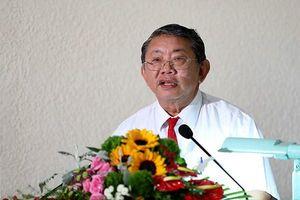 Khởi tố Nguyên Giám đốc Sở KH-CN Đồng Nai Phạm Văn Sáng