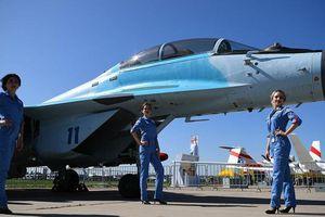 Ấn Độ sẽ 'bạo tay' chi 5 tỷ USD để mua tiêm kích MiG-35?
