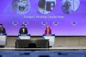 EU muốn đẩy mạnh cuộc chiến chống ung thư