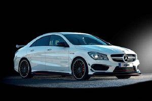 Bảng giá xe ô tô Mercedes mới nhất tháng 2/2021: Các dòng xe tăng giá từ 10-121 triệu đồng