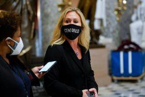 Hạ viện chính thức biểu quyết loại bỏ nghị sĩ đảng Cộng hòa muốn luận tội Tổng thống Biden