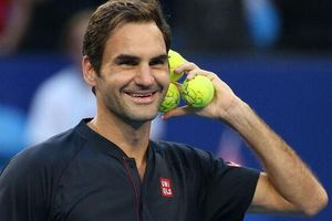Roger Federer công bố lịch thi đấu 2021