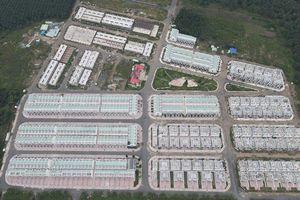 Công an Đồng Nai vào cuộc điều tra vụ 500 căn biệt thự xây không phép