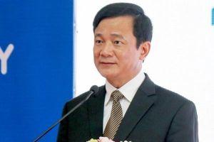 Bộ GD-ĐT báo cáo gì về quyết định cách chức ông Lê Vinh Danh?