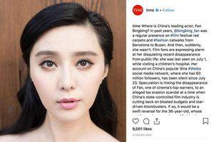 Những scandal của sao Hoa ngữ gây chấn động truyền thông thế giới