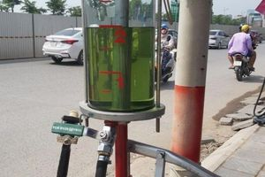 Lo mở cây xăng mini dễ bị lợi dụng để khủng bố, Bộ Công thương nói gì?