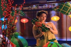 Nhật Kim Anh hóa thân thành 'Nữ thần mùa xuân' trong MV mới