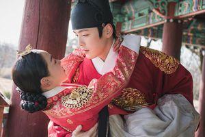 'Mr. Queen' tập 17: Shin Hye Sun - Kim Jung Hyun nhảy điệu Tango, ăn mừng mang thai?