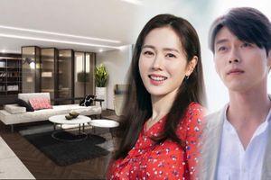 Tiết lộ nội thất căn Penthouse 100 tỷ của Hyun Bin và 'vợ sắp cưới' Son Ye Jin!