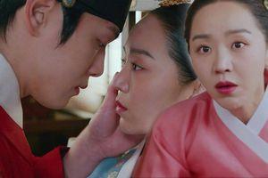 Ngoại truyện 'Mr. Queen': Kim Jung Hyun vứt liêm sỉ để quyến rũ Shin Hye Sun lại từ đầu