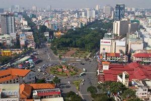 TP. HCM: HoREA đề xuất lập 'Thành phố Tây Bắc' gồm huyện Củ Chi và Hóc Môn