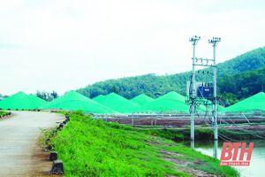 Phát triển vùng nuôi trồng thủy sản ứng dụng công nghệ cao