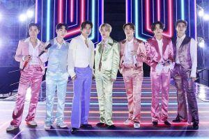 BTS sánh vai cùng The Beatles và Queen trong top 10 nhóm nhạc xuất sắc nhất