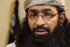 Thủ lĩnh al-Qaeda tại bán đảo Arab bị bắt sống