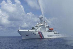Quan chức Indonesia cảnh báo về luật hải cảnh Trung Quốc