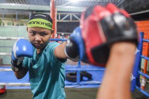 Hành trình kỳ diệu của võ sĩ 11 tuổi mắc ung thư