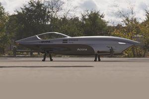 Xe bay điện Airspeeder Mk3 được giới thiệu