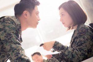 Những cặp diễn viên phụ ấn tượng của màn ảnh Hàn