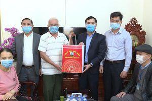 Mục tiêu mới, động lực mới ở Thuận Thành