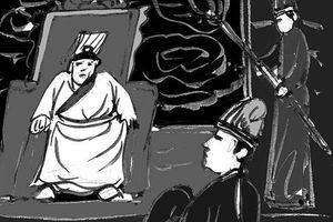 Người Việt từng mắng vua Hán không biết lý lẽ giữa đám đông?