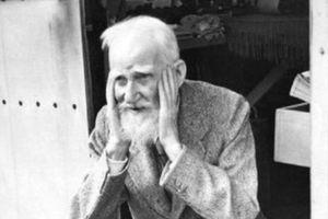 Cuộc tình 40 năm của nhà văn Bernard Shaw