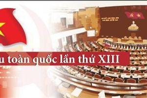 Điểm lại 12 kỳ Đại hội của Đảng