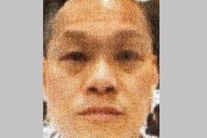 Trùm ma túy thứ hai châu Á bị bắt