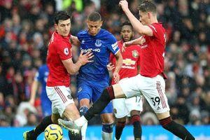 Man United – Everton: Ai mới là người được chọn
