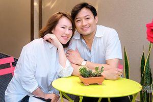 Quý Bình: Nhiều người từ ghét chuyển sang hâm mộ vợ chồng tôi!