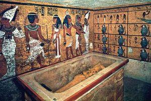 Khai quật mộ cổ nghìn năm, các nhà khảo cổ tìm thấy 'cuốn sách của người chết' và sự thật rùng rợn phía sau