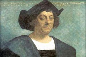Columbus mang bệnh giang mai về châu Âu