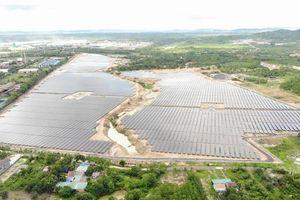 GEG góp gần 200 tỷ lập công ty sản xuất năng lượng mặt trời tại Tiền Giang