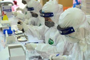 Phong tỏa 1 khu chung cư ở Bình Dương vì có ca dương tính SARS-CoV-2