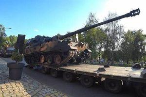 Mục tiêu chiến lược tại Kaliningrad trong tầm ngắm 'phủ đầu'