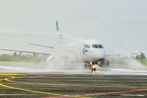 Thêm đường bay thẳng đầu tiên kết nối Hà Nội - Rạch Giá