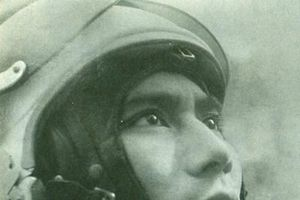 Trực Tết thời chiến của phi công tiêm kích
