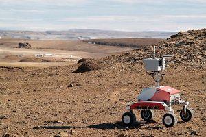Trên Trái đất có nhiều địa điểm giống sao Hỏa đến bất ngờ