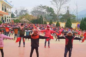 Phòng GD&ĐT huyện Xín Mần: Điểm sáng trong ngành giáo dục tỉnh Hà Giang