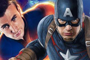 Chris Evans sẽ trở lại MCU, nhưng không phải là Captain America ?