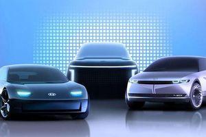 Xe ô tô đầu tiên của Apple sẽ tự động 100%