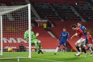Kết quả MU 3-3 Everton: Quỷ đỏ mất điểm phút chót