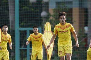 Không còn đối thủ cạnh tranh, U22 Việt Nam chắc chắn vô địch SEA Games