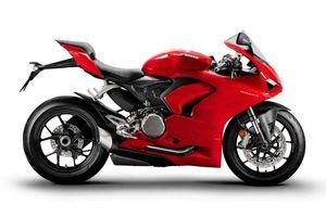 Bảng giá xe Ducati tháng 2/2021