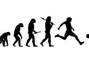 Con người vẫn đang tiến hóa
