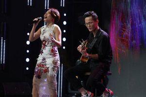 Diva Hà Trần xúc động kể kỷ niệm buồn vui cùng hai người bố Trần Hiếu - Trần Tiến