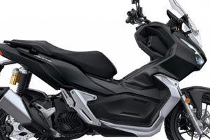 Xe tay ga đường trường Honda ADV150 ra mắt, giá 69 triệu đồng
