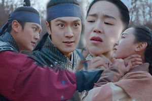 Phim 'Mr. Queen' tập 18: Na In Woo quyết giết Shin Hye Sun để trả nợ tình?
